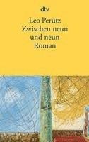 bokomslag Zwischen Neun und Neun