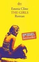 bokomslag The Girls