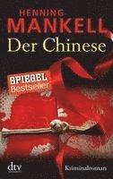 bokomslag Der chinese : kriminalroman
