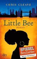bokomslag Little Bee