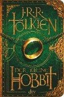 bokomslag Der kleine Hobbit Veredelte Mini-Ausgabe