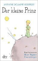 bokomslag Der kleine Prinz
