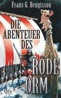 bokomslag Die Abenteuer des Röde Orm