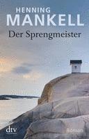 bokomslag Der Sprengmeister