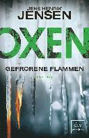 bokomslag Oxen. Gefrorene Flammen