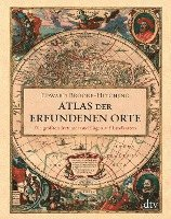 bokomslag Atlas der erfundenen Orte