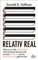 bokomslag Relativ real