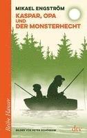 bokomslag Kaspar, Opa und der Monsterhecht