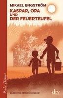 bokomslag Kaspar, Opa und der Feuerteufel