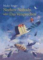 bokomslag Norbert Nobody Oder Das Versprechen