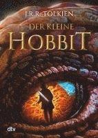 bokomslag Der kleine Hobbit