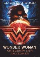 bokomslag Wonder Woman - Kriegerin der Amazonen