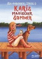 bokomslag Karis magischer Sommer
