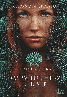 bokomslag Elian und Lira - Das wilde Herz der See