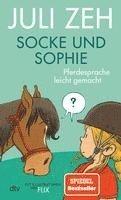 bokomslag Socke und Sophie - Pferdesprache leicht gemacht