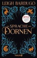 bokomslag Die Sprache der Dornen