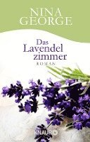 bokomslag Das Lavendelzimmer