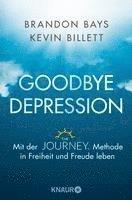bokomslag Goodbye Depression