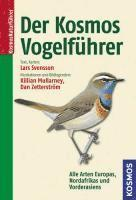 bokomslag Der neue Kosmos Vogelführer