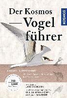 bokomslag Der Kosmos Vogelführer