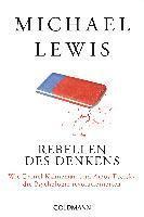 bokomslag Rebellen des Denkens
