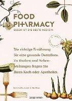 bokomslag Food Pharmacy