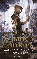 bokomslag Die Geheimnisse des Schattenmarktes
