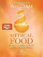 bokomslag Medical Food