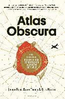 bokomslag Atlas Obscura