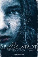 bokomslag Die Spiegelstadt