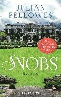 bokomslag Snobs