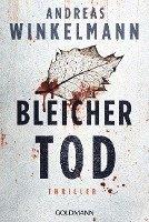 bokomslag Bleicher Tod