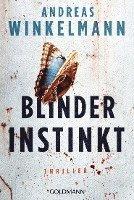 bokomslag Blinder Instinkt