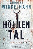 bokomslag Höllental
