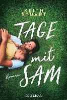 bokomslag Tage mit Sam