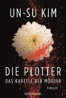 bokomslag Die Plotter