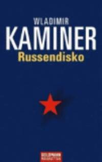 bokomslag Russendisko
