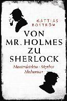 bokomslag Von Mr. Holmes zu Sherlock