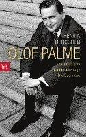 bokomslag Olof Palme - Vor uns liegen wunderbare Tage