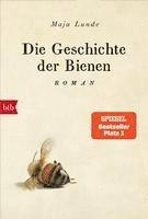 bokomslag Die Geschichte der Bienen