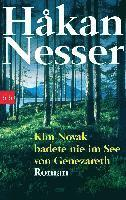bokomslag Kim Novak badete nie im See von Genezareth