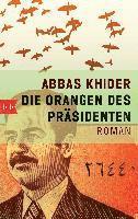 bokomslag Die Orangen des Prasidenten