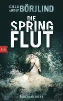 bokomslag Die Springflut