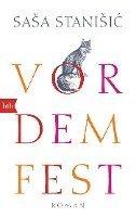 bokomslag Vor Dem Fest
