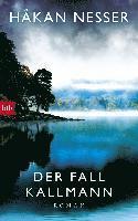 bokomslag Der Fall Kallmann