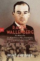 bokomslag Raoul Wallenberg