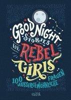 bokomslag Good Night Stories for Rebel Girls
