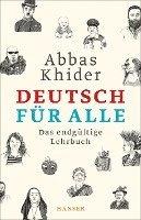 bokomslag Deutsch für alle
