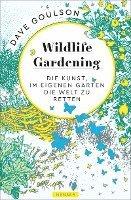 bokomslag Wildlife Gardening