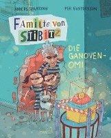 bokomslag Familie von Stibitz - Die Ganoven-Omi